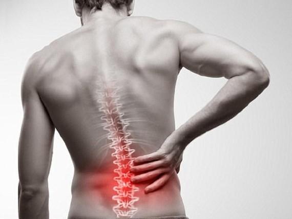 """市醫藥大學醫院將於本月7日舉辦""""脊柱退化性疾病知識須知""""諮詢計劃。(示意圖源:Shutterstock)"""