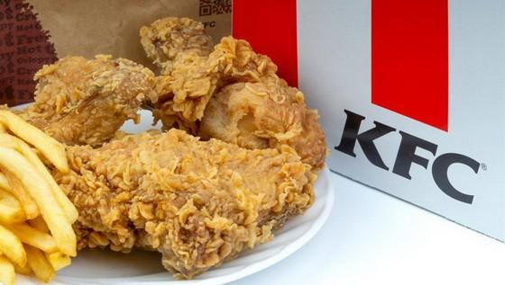 肯德基所屬的百勝餐飲集團26日表示,亞特蘭大的一家分店將於27日推出素食炸雞,若市場反應良好,有望在美全國推出素食菜單。(示意圖源:Shutterstock)