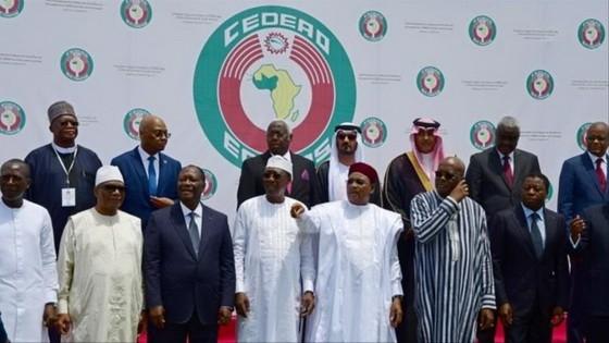 各國領導人呼籲聯合國加強在該地區的維和任務。 (圖源:路透社)