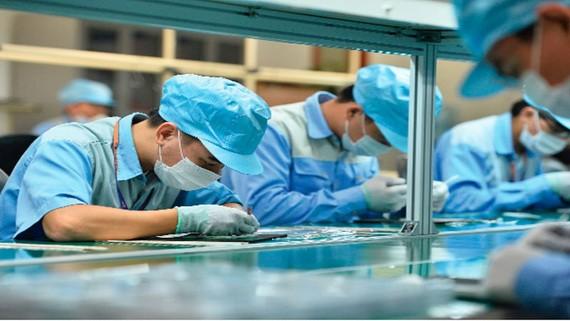 各家民營企業提供逾850萬個工作崗位。