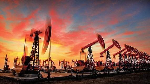 伊朗石油開採。(圖源:互聯網)