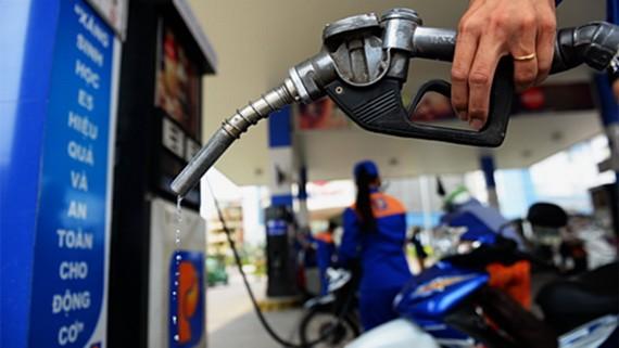 自昨(16)日下午3時起,各類燃油售價一律調降。(示意圖源:互聯網)