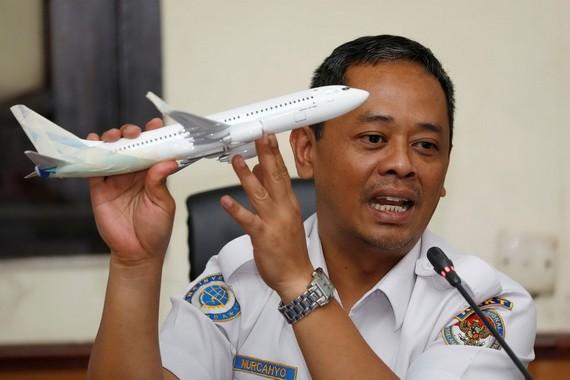 印度尼西亞官方調查機構說,波音737MAX客機存在設計和認證缺陷,飛行員缺乏充分培訓以及維修、機組人員的失誤是造成獅子航空公司客機失事的主要原因。(圖源:互聯網)