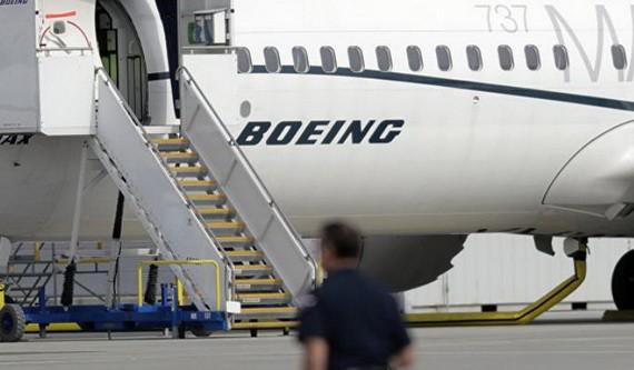 美國兩家航空公司宣佈,再次推遲復飛波音737MAX飛機航班的時間,將停飛時間延長至明年3月初。(示意圖源:AP)