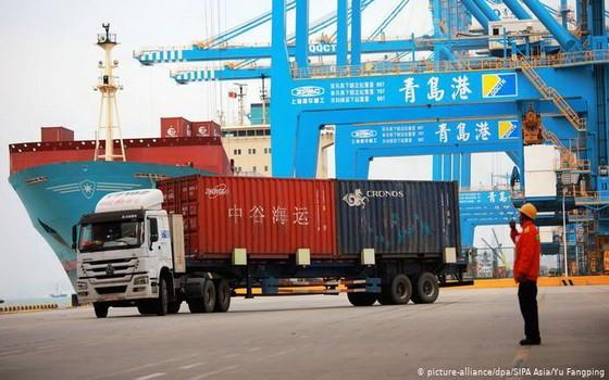 中國宣佈延後對美部分商品加增關稅。(示意圖源:dpa)