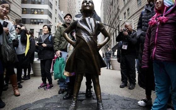 實現男女性別平權仍有一段漫長的路要走。(示意圖源:互聯網)