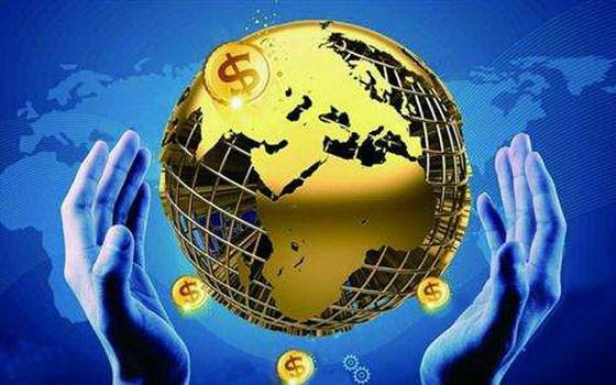 世行預計今年全球經濟增速小幅回升。(示意圖源:互聯網)