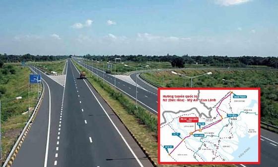 南部西區擬架設第 2 條高速。(示意圖源:秋莊)