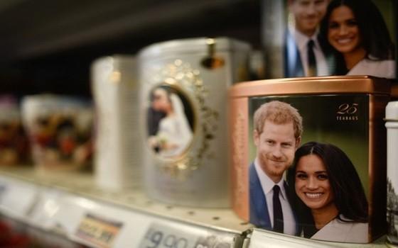 哈利夫婦未來發行的商品或需改用其他商標。(圖源:互聯網)