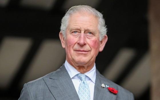 71歲的英國王儲查理斯確診感染新冠肺炎。(圖源:互聯網)
