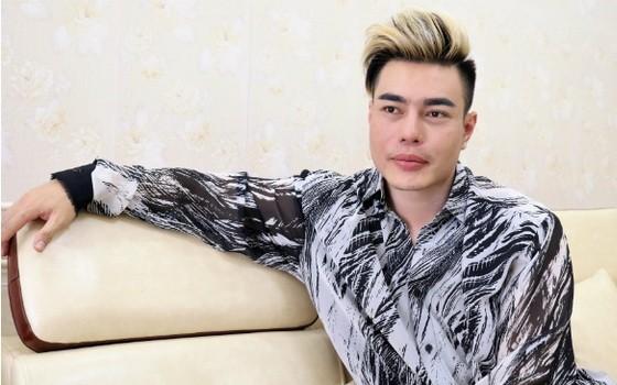 《越南笑林》電視節目比賽冠軍黎楊寶林。(圖源:視頻截圖)