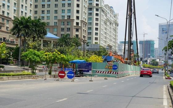 阮友景街圍蔽已久。(圖源:互聯網)