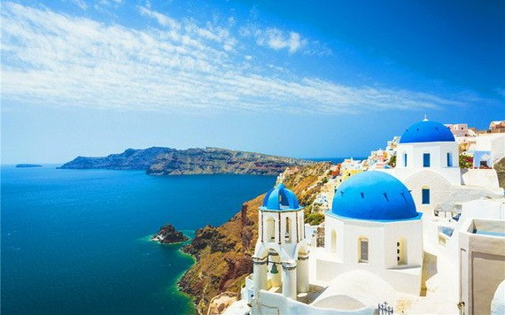 希臘預計將於本月15日對若干國家遊客重新開放。