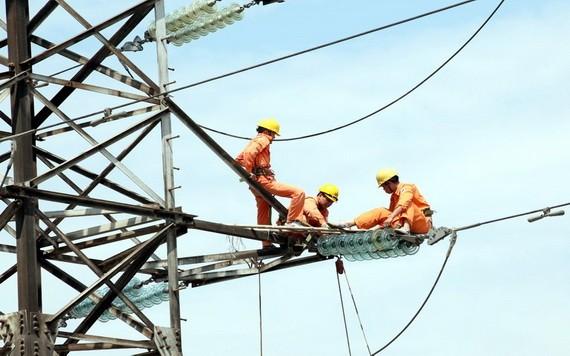 發展電能應與環保相結合。
