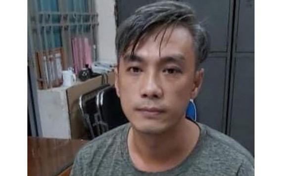 涉嫌虐待兒童的梁德勝被捕。(圖源:警方提供)