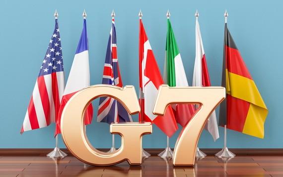 日美歐七國集團(G7)基本決定將就發行央行數字貨幣(CBDC)展開合作。(示意圖源:互聯網)