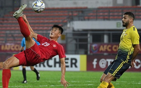 AFC Champions League 即將恢復本賽季的比賽。(示意圖源:AFC)