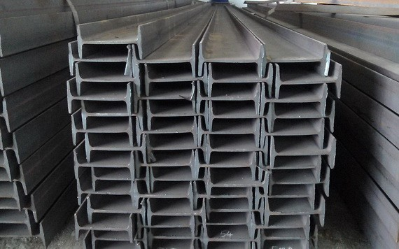 工商部最近決定對來自馬來西亞的H字形鋼鐵產品進行反傾銷調查。(圖源:工商部)