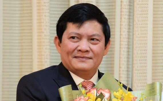 新順工業發展一成員有限責任公司總經理范富國辭職。(圖源:T.T)