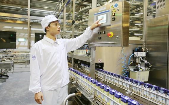 某國內企業的生產鏈。