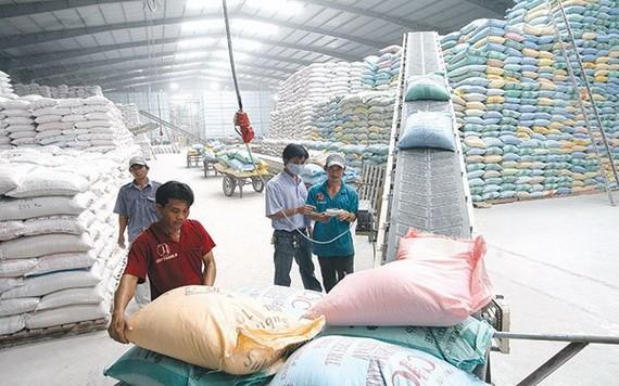 國會斥資補購 2.3 萬噸大米。(示意圖源:工商報)