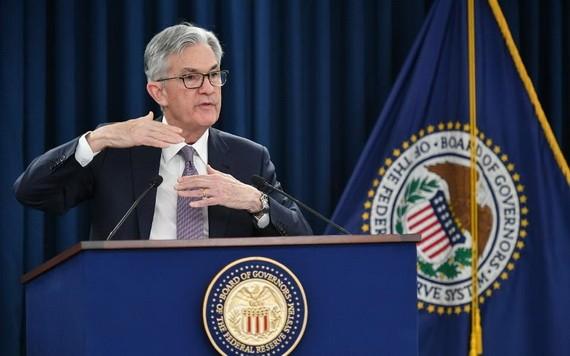 美聯儲主席鮑威爾。(圖源:AP)