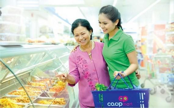 現成食品或菜餚受許多消費者喜愛。