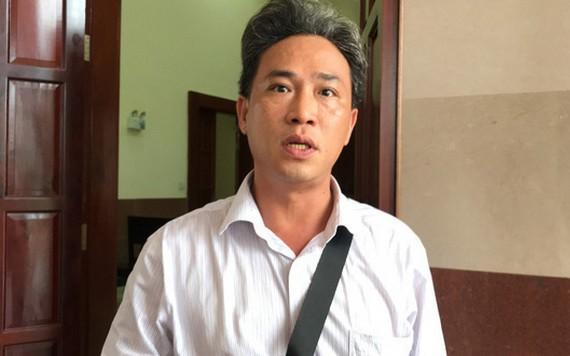 市人委會辦公廳專員郭維。(圖源:TTO)