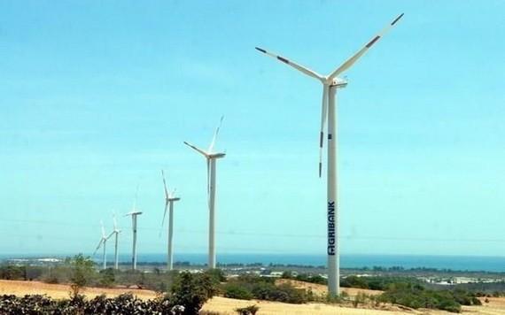 最大可再生能源項目動工