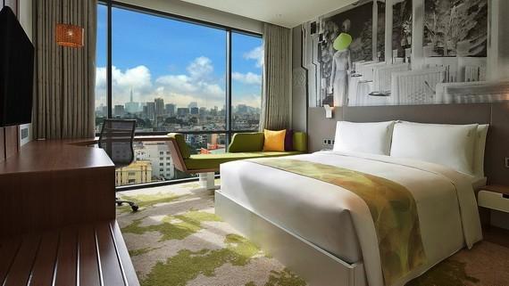 隔離酒店的客房須確保寬敞、乾淨、通風、舒適和安全。