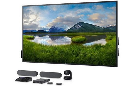 Dell Technologies推出新款顯示器Dell UltraSharp 32 HDR PremierColor Monitor。