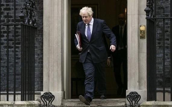 約翰遜稱英國必須準備好無協議的局面。(圖源:Getty Images)
