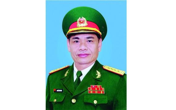 阮友雄大校獲追晉少將。(圖源:第四軍區)