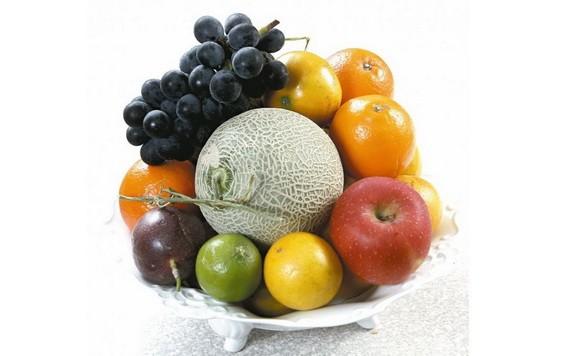 """常吃""""10種水果"""",失眠遠離你"""