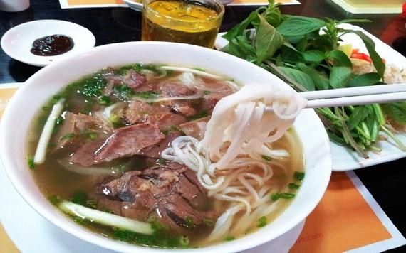 西貢牛肉粉——各地的文化薈萃