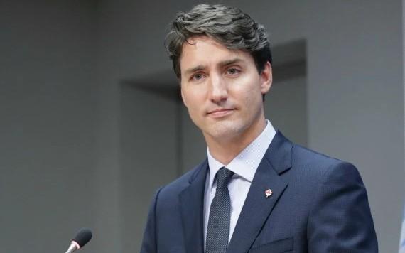 加拿大總理札斯廷‧特魯多。(圖源:Getty Images)