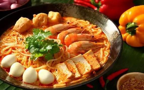 叻沙、肉脞麵、肉骨茶……探尋新加坡之味