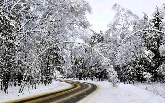 從當地時間16日起,意大利大部分地區將再次迎來雨雪天氣,全國氣溫將會普遍下降。(圖源:互聯網)