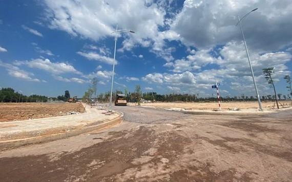 綠土集團的Gem Sky World項目雖然位於橡膠林深處但售價十分昂高。