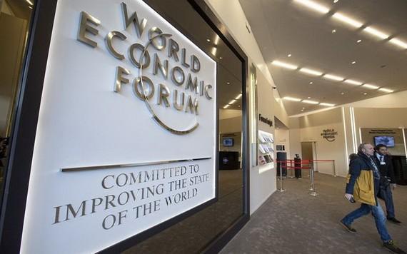 """當地時間1月25日至29日,世界經濟論壇將舉辦2021年""""達沃斯議程""""對話會。(圖源:互聯網)"""