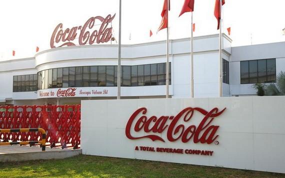 圖為越南可口可樂總公司與生產工廠。(圖源:富安)
