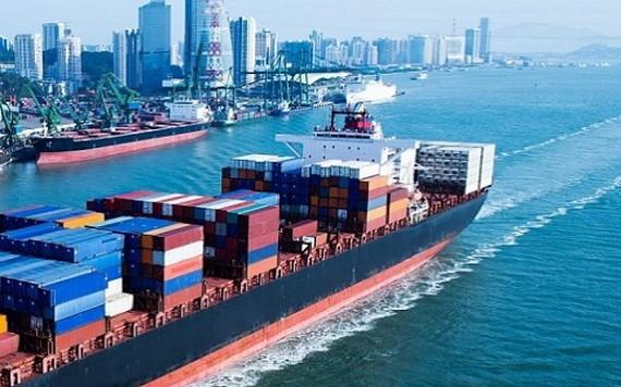 2021年出口活動有望持續增長。(圖源:T.L)