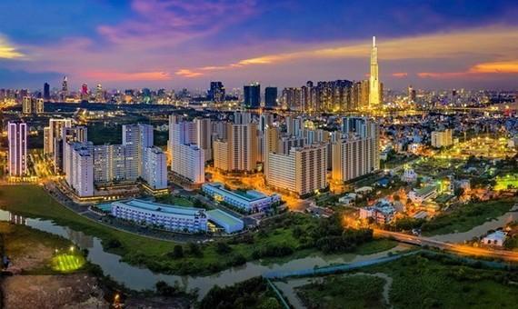 本市是亚太地区房地产投资最好的城市之一