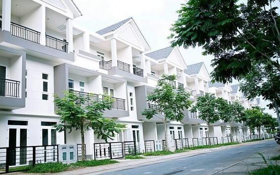 协助房地产企业将推动经济增长