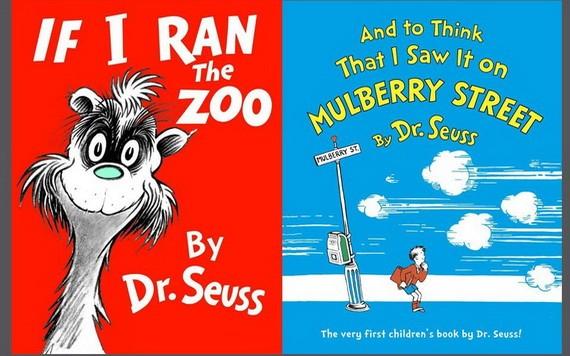 """美國知名兒童讀物""""蘇斯博士""""系列圖書的出版商2日說,這一系列中6本書因涉嫌種族歧視停止出版。"""