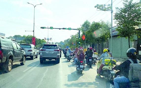計劃興建本市-平福高速公路