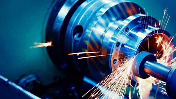 台灣機械業者在新冠肺炎疫情期間進行產業升級。