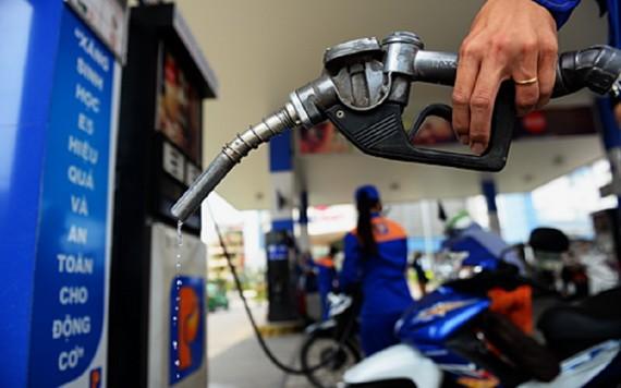 汽油價格創一年來新高