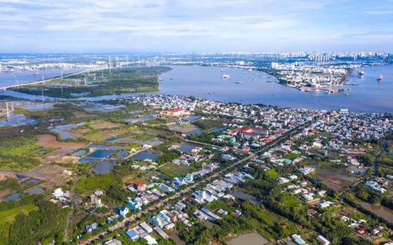 本市拥有发展海洋经济优势。(图源:光定)