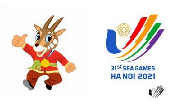 第三十一届东南亚运动会吉祥物。(图源:互联网)